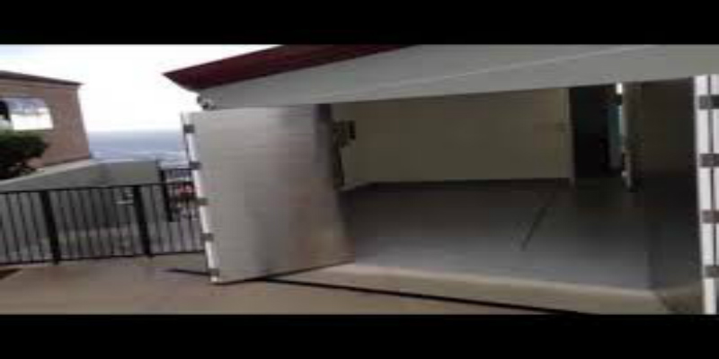 Twin Fold Garage Doors New Karnataka Rolling Shutters